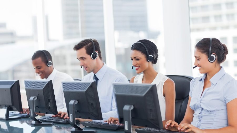 Smart Education in UK : Two Call Centre Firms To Create 300